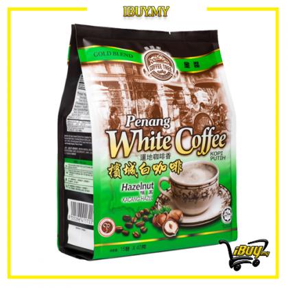 1-AP4-Coffee Tree Gold Blend Hazelnut White Coffee
