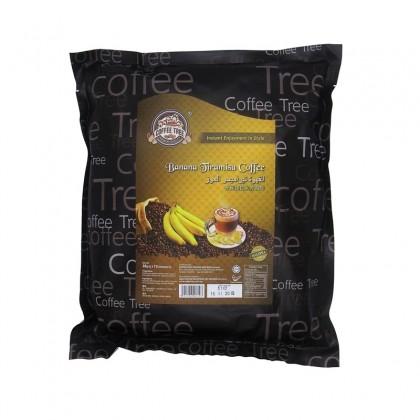 CT1-CF-Banana Tiramisu Coffee(CT1)